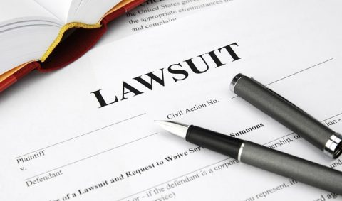 lawsuit for web accessibility