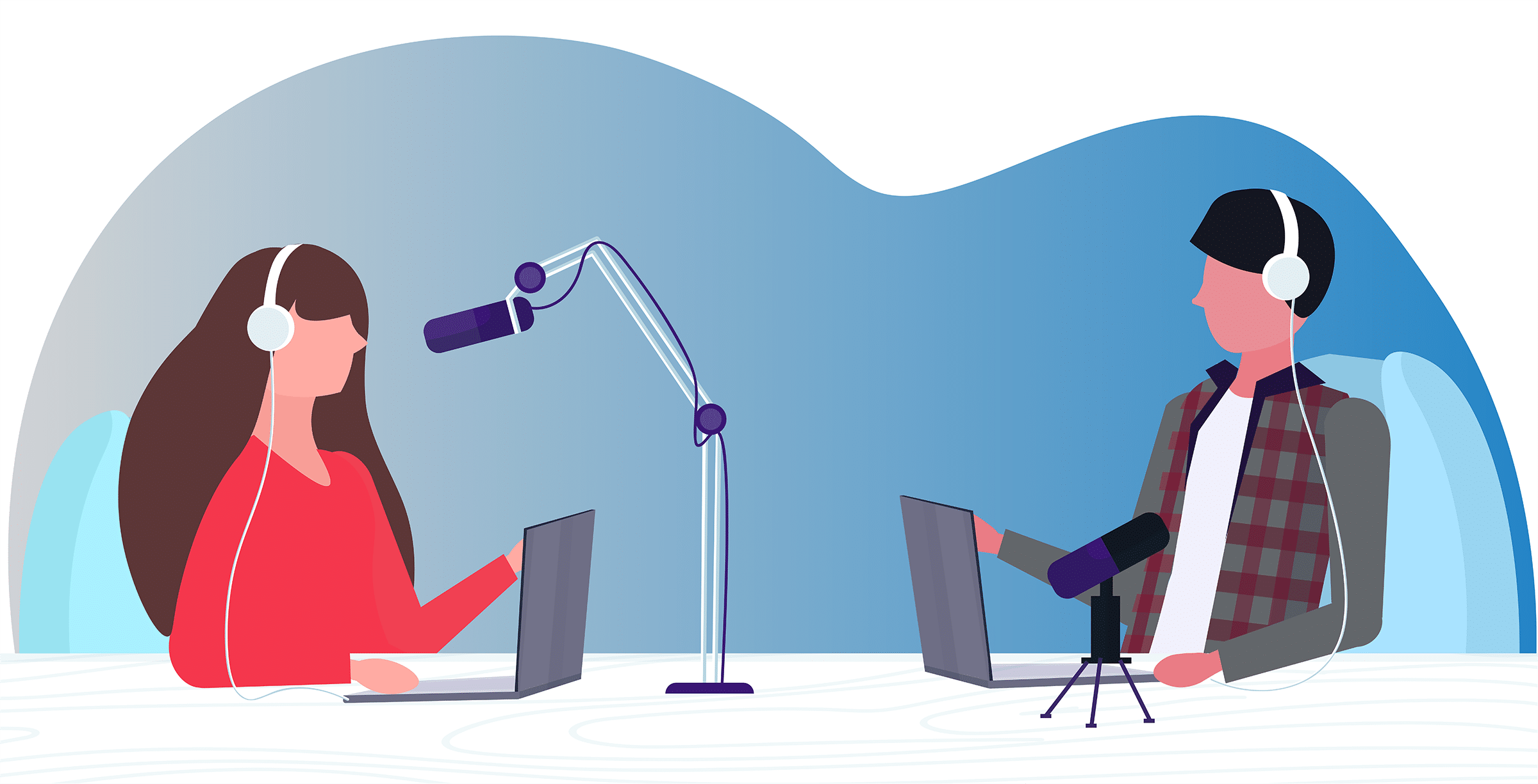 How to make your podcast accessible